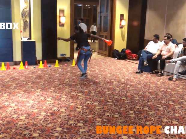 Bungee Rope Challenge 2