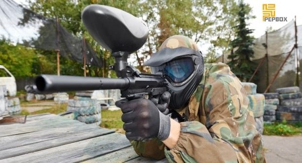Paintball Combat 3